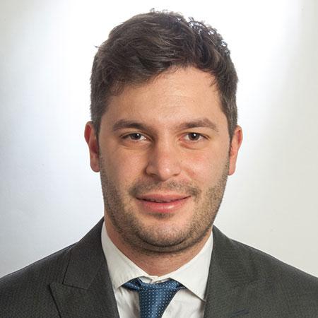 agente Gianluca Zanellato